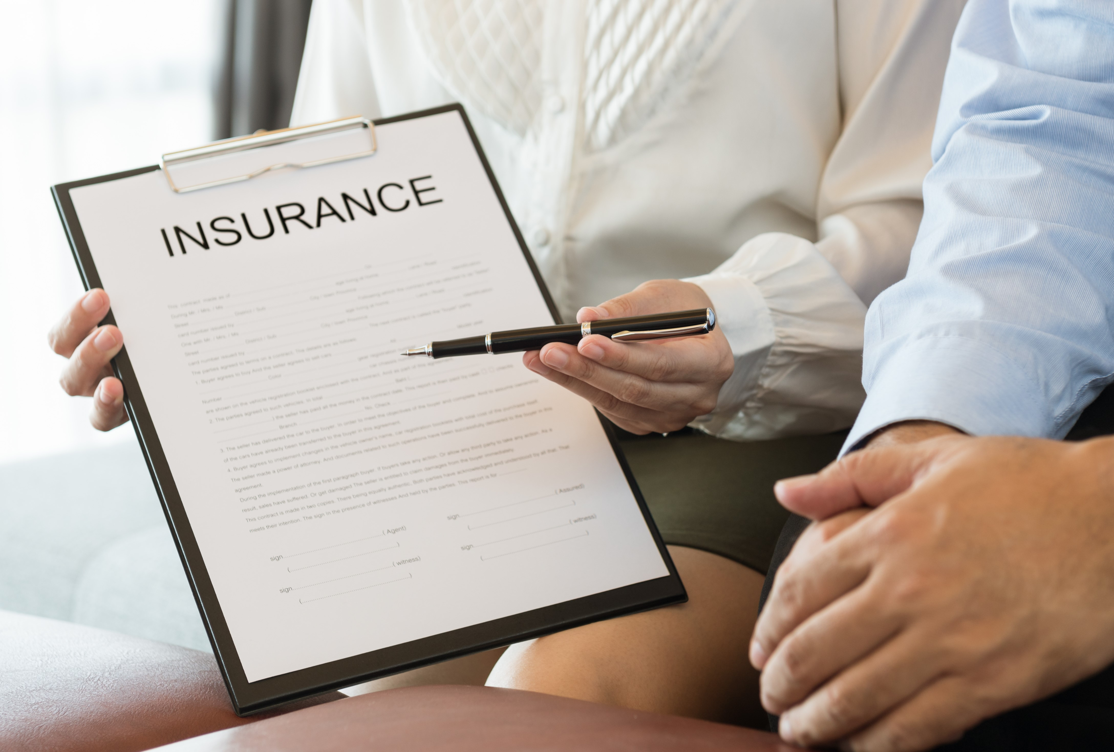 What Does Floridas No Fault Insurance Law Mean